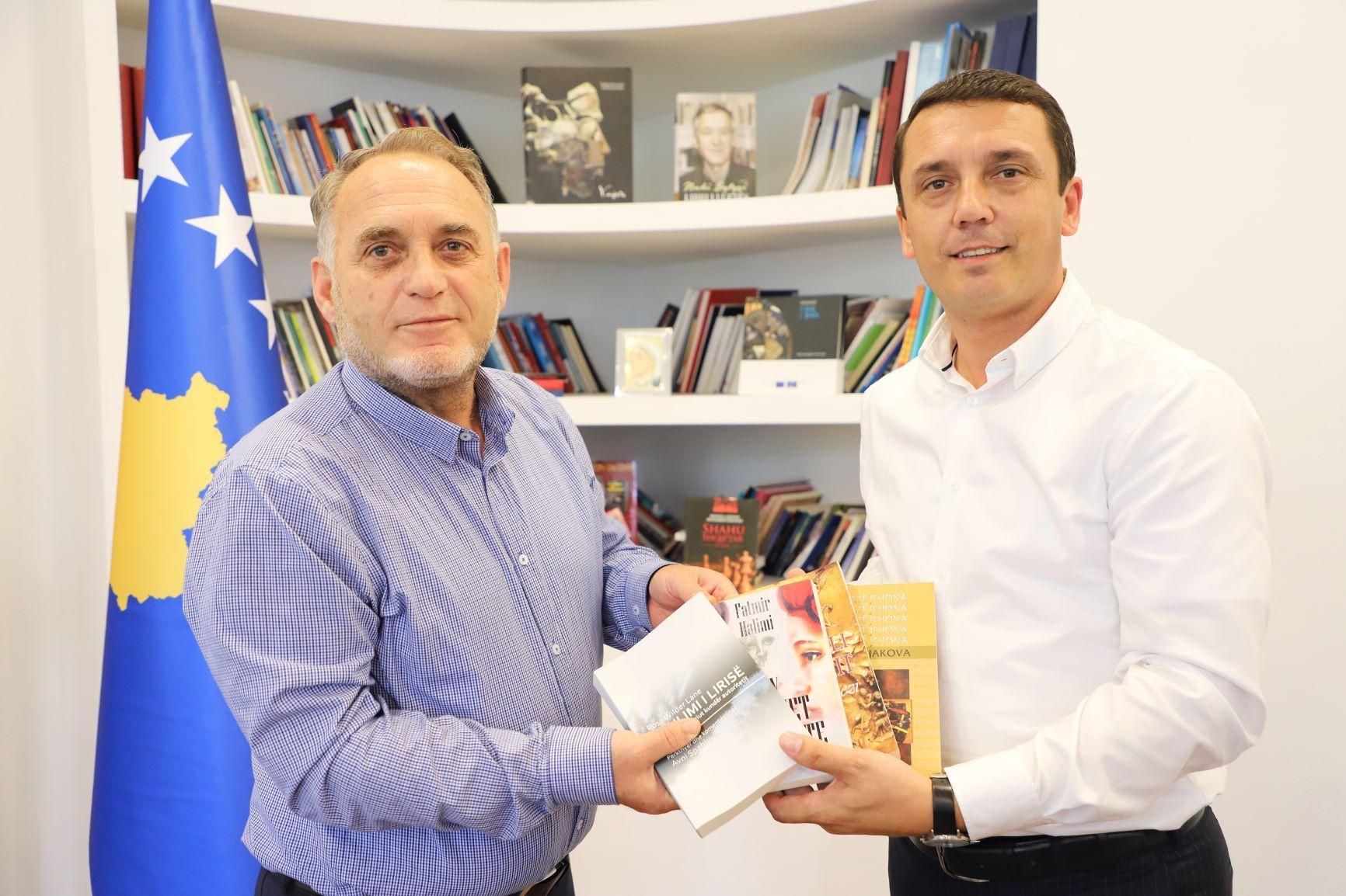 Gashi: Qytetarët shqiptarë në Luginën  e Preshevës, do ta kenë vëmendjen e institucioneve të Republikës së Kosovës